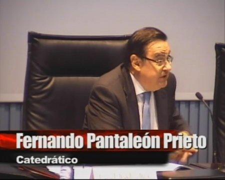 A prenda de créditos tras a reforma da Lei concursal  - VI Encontro en Galicia de profesionais do Dereito concursal